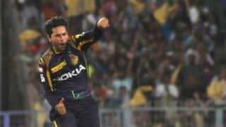 IPL 2018: Kuldeep Yadav reveals plan behind getting Jos Buttler's wicket