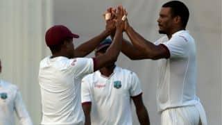 LIVE Cricket Score, PAK vs WI, 3rd Test, Day 2 at Sharjah: Stumps