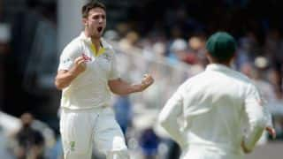 Mitchell Marsh willing to forego IPL for county cricket experience to prep up for Ashes 2019