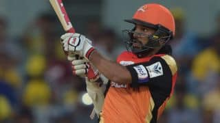 Sunrisers Hyderabad vs Royal Challengers Bangalore, Free Live Streaming Online: IPL 2015, Match 52 at Hyderabad