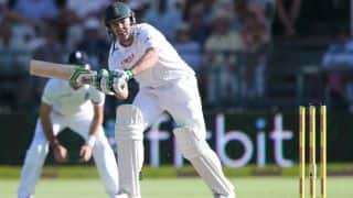 Amla, de Villiers lead South Africa's fightback vs England at lunch on Day 3 of 2nd Test at Cape Town