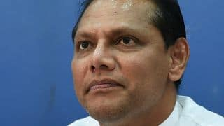 Sri Lanka Cricket to be dissolved?