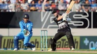 Twenty or more runs at the death would have been better: Kane Williamson