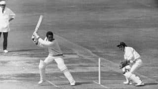 Garry Sobers rates 163 not out at Lord's vs England his best