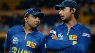 Sri Lankan legend Kumar Sangakkara feels T20 World Cup should be canceled