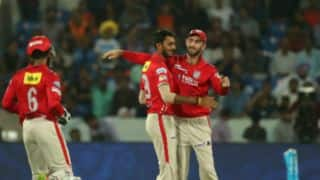 IPL 2017 LIVE Streaming, Kings XI Punjab vs Mumbai Indians: Watch KXIP vs MI live IPL 10 match on Hotstar
