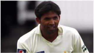 Quaid-e-Azam Trophy 2017-18: Mohammad Asif claim 19 wickets in just 4 innings