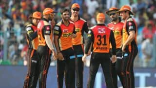 IPL 2017: Bhuvneshwar Kumar terms David Warner as 'bowler's captain'