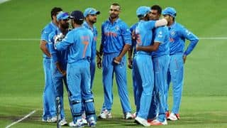 South Africa bundled for 177 as India win by 130 runs in ICC Cricket World Cup 2015