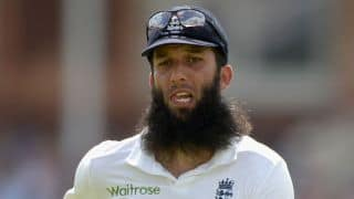 India tour of England 2014: Moeen Ali is developing as a spinner with every game, says Stuart Broad