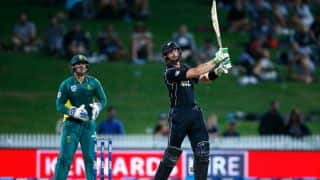 Martin Guptill's ODI heroics not enough to earn Test recall, states Mike Hesson