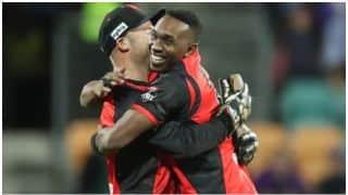 ड्वेन ब्रावो के टी20 में 400 विकेट पूरे, बनाया वर्ल्ड रिकॉर्ड