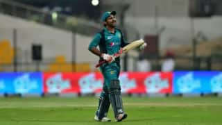ICC World cup 2019: All teams are scared of Pakistan because we are unpredictable, says Sarfaraz Ahmed