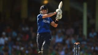 Unflappable Joe Root helps England stage recovery to reach 262 against South Africa in 4th ODI at Johannesburg