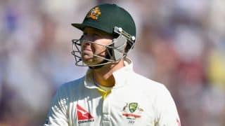 Ashes 2015: Michael Clarke's lack of runs dangerous for Australia