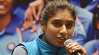 Mithali Raj row: Will BCCI have the guts to treat MS Dhoni or Virat Kohli in the same way, fumes Shantha Rangaswamy