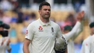 I did all the rehab, there's nothing else we could have done: James Anderson