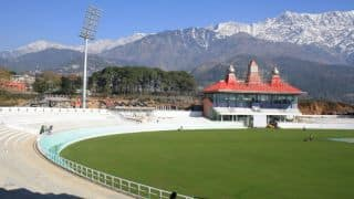 BCCI approve Dharamsala for hosting India vs South Africa Twenty20I