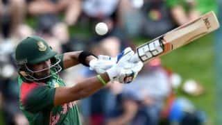 Sabbir banishes off-field demons in bittersweet comeback