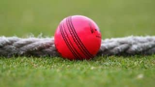 Cricket Scotland raise 1000 pound through charity