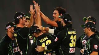 Live Streaming: Pakistan vs Australia, Only T20I at Dubai