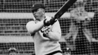 Herbie Taylor: Champion batsman of the era, long-standing captain
