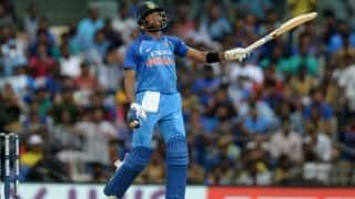 WATCH: Hardik Pandya's blistering 83 in 1st ODI vs Australia