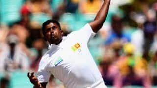 Sri Lanka vs Pakistan 2014, 1st test at Galle: Misbah-ul-haq dismissed by Rangana Herath
