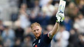 Stokes' 2nd ODI ton, Buttler's late onslaught guide ENG to 330 for 6 against SA