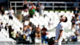South Africa vs Australia, 3rd Test: Proteas end Day 2 on a high courtesy Morne Morkel, Kagiso Rabada