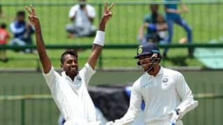 Hardik Pandya: If I can be 10% of what Kapil Dev was, I will be happy in my life