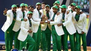 Sarfraz Ahmed becomes hero of Pakistan