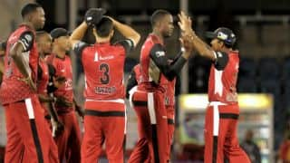 IND vs WI dates to clash with CPL 2016