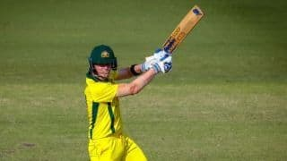 Smith hits unbeaten 91 as Australia beat New Zealand in final warm-up