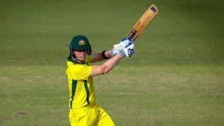Smith hits unbeaten 91 as Australia beat New Zealand in final warm-up