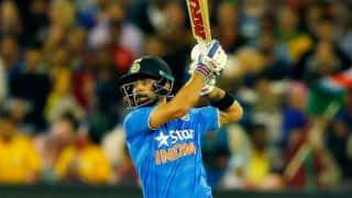T20 World Cup 2016: Tough challenge to play on Eden Gardens pitch, says Virat Kohli