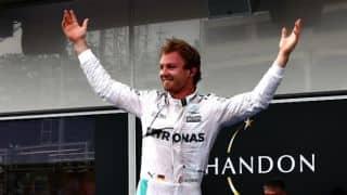 Nico Roseberg: Relationship with Lewis Hamilton have hardly changed
