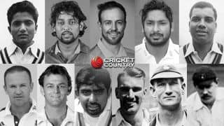 Test wicketkeepers XI: Formidable batsmen, spirited bowlers