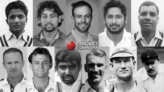 Test wicketkeepers XI: Formidable batsmen, spirited bowlers
