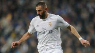 Karim Benzema accuses Didier Deschamps of racism