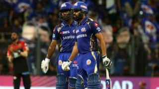 IPL 2018: West Indies players cannot be guided, says Rohit Sharma