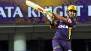 Mumbai Indians (MI) vs Kolkata Knight Riders (KKR) Live Cricket Score IPL 2014: KKR beat MI by 41 runs in tournament opener