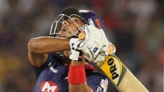 IPL 7 Auction: Unmukt Chand sold to Rajasthan Royals for Rs 65 lakhs