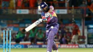 IPL 2017: Rahul Tripathi slams fastest fifty in IPL for Rising Pune Supergiant (RPS)