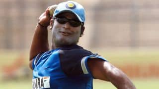 Ramesh Powar resigns as MCA spin coach due to 'personal reasons'
