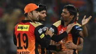 IPL 2018: Pragmatic SRH and how bowlers decide tournament's fate