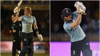 ENGW vs NZW, 4th ODI: Heather Knight की शतकीय पारी, इंग्लैंड ने जमाया सीरीज पर कब्जा