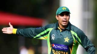Pakistan's Nasir Jamshed handed 1-year ban due to PSL spot-fixing case