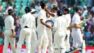 India vs South Africa 2015, 4th Test at Delhi: Hosts' likely XI
