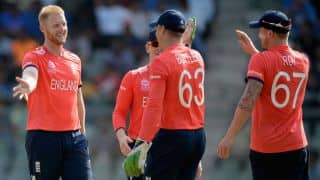 T20 World Cup 2016: Ben Stokes says England win will prove detractors wrong